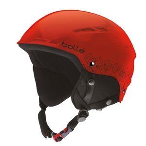 NIB Bolle Kids B-Rent Jr Ski Helmet